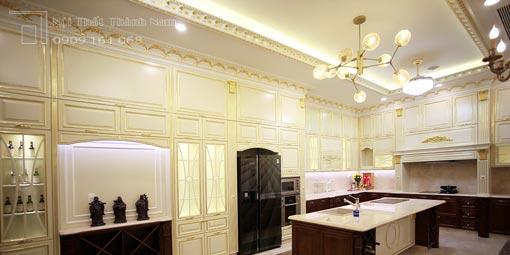 6 bước cơ bản đối với thiết kế nội thất theo yêu cầu