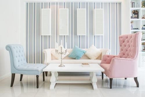 Một số đồ nội thất trong nhà mà bạn nên phá cách