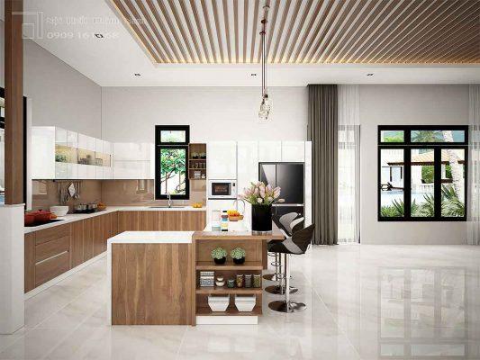 nội thất bếp