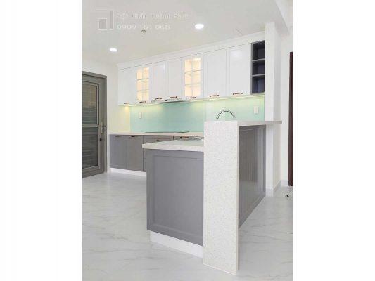 bếp hiện đại nội thất đẹp