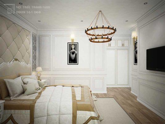 nội thất vinhomes bán cổ điển
